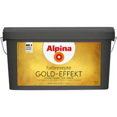ALPINA Gold-Effekt Komplettset