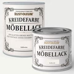 RUSTOLEUM Kreidefarbe Möbellack