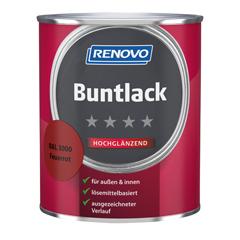 RENOVO Buntlack hochglänzend