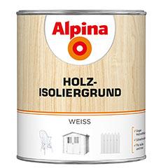 ALPINA Holz- Isoliergrund
