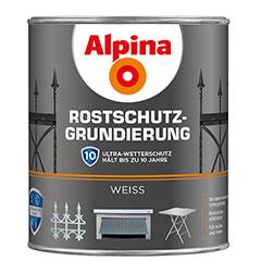 ALPINA Rostschutz- Grundierung