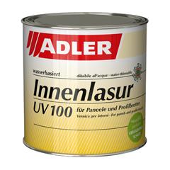 ADLER Innenlasur UV 100