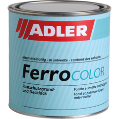 ADLER Rostschutzlack Ferrocolor