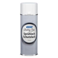 RENOVO Shabby Chic Sprühlack Schutzlack