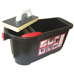 STUBAI Profi-Clean Waschset