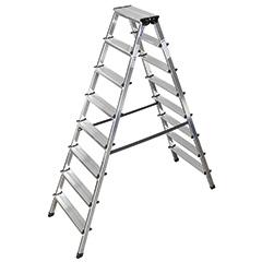 Krause Stufen-Doppelleiter