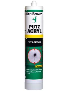 Putz Acryl