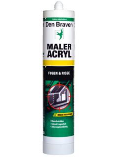 Maler Acryl