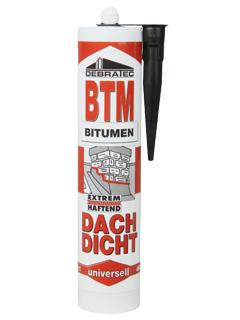 BTM Bitumen Dachdicht