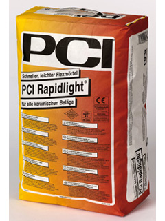 PCI Rapidlight®