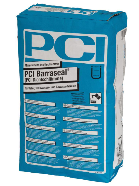 Artikelbild PCI-Barraseal 25kg