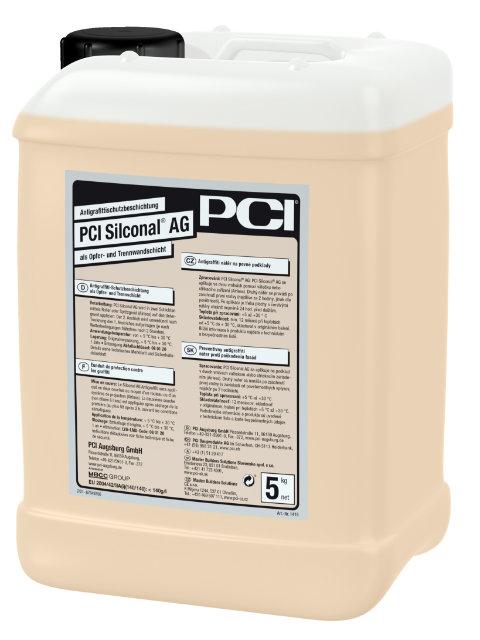 PCI Silconal® AG
