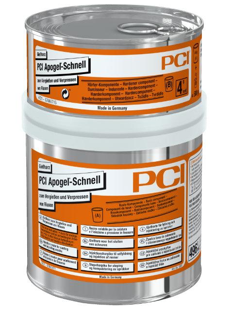Artikelbild PCI-Apogel-Schnell 0.5kg