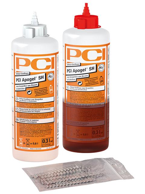PCI Apogel® SH