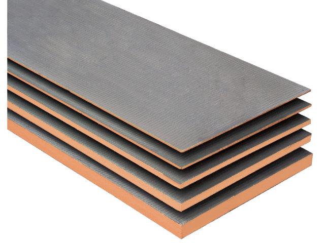 PCI PowerBoard Platten