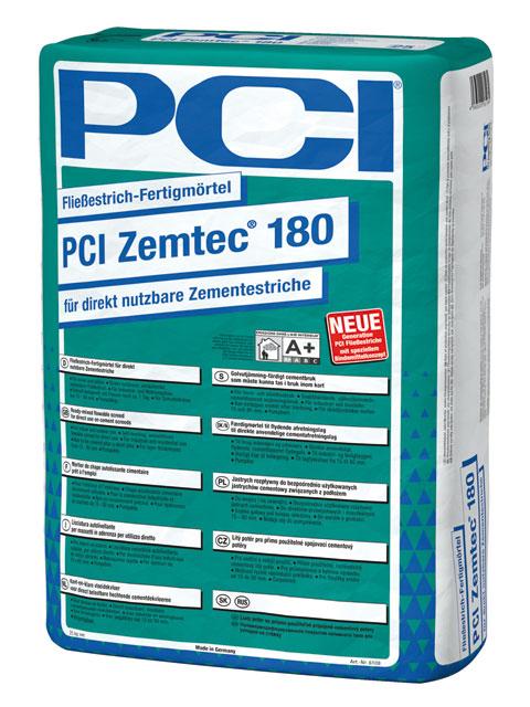 PCI Zemtec® 180