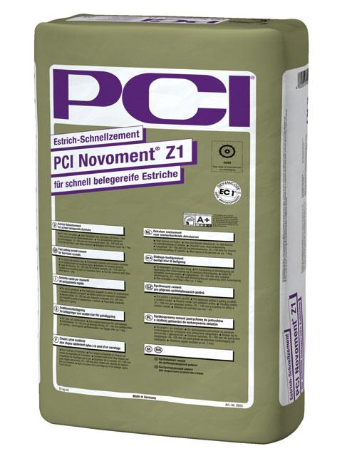 PCI Novoment®Z1
