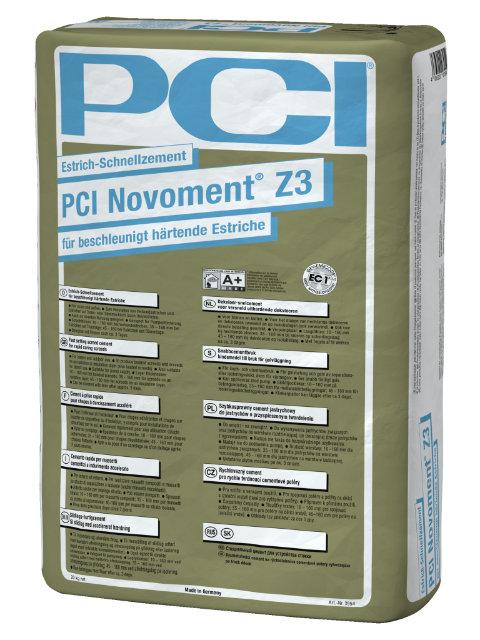 PCI Novoment®Z3