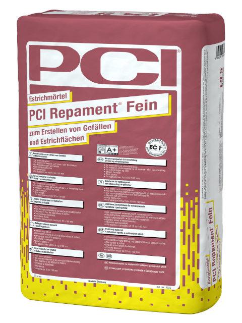 PCI Repament® Fein