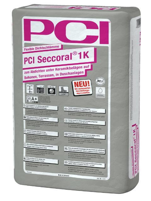 PCI Seccoral® 1K