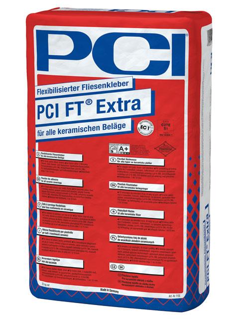 Artikelbild PCI-FT-Extra 25 kg