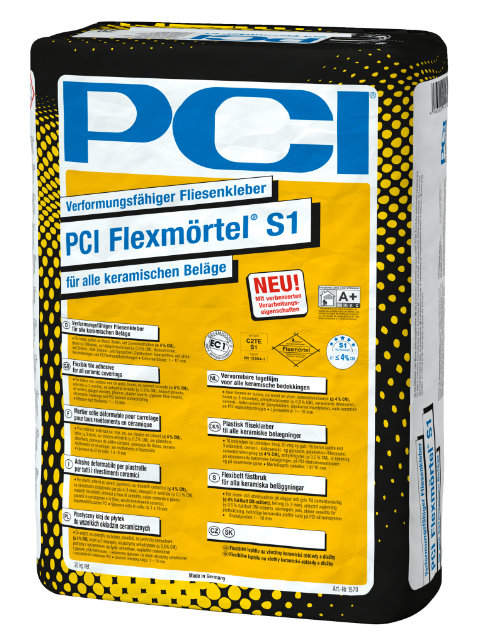 PCI Flexmörtel® S1
