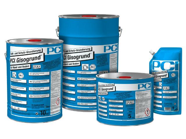 Artikelbild PCI-Gisogrund blau 5Ltr.