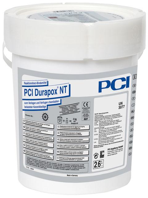 Artikelbild PCI-Durapox NT sandgrau 4kg