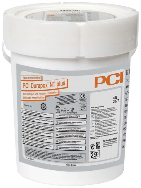 Artikelbild PCI-Durapox Plus silbergr. 4kg