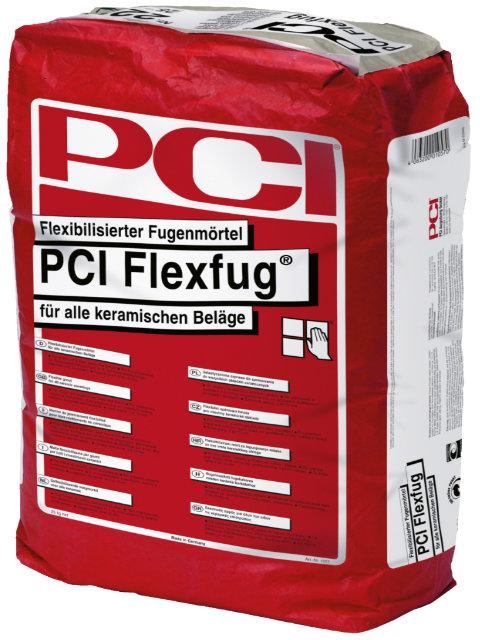 PCI Flexfug®