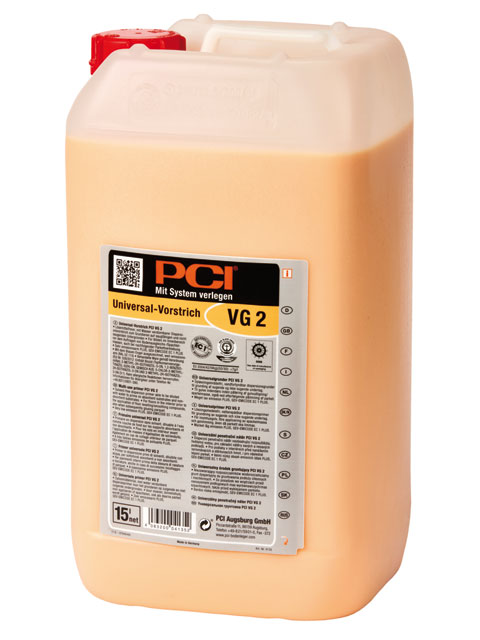 PCI VG 2