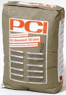 Artikelbild PCI-Novoment M3 plus grau 25kg