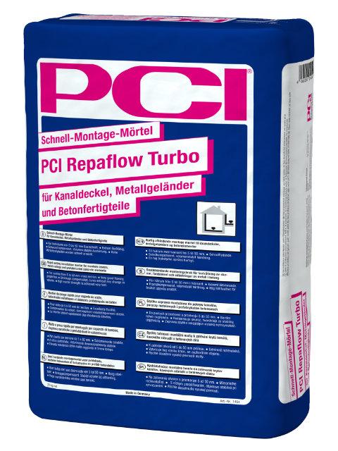 PCI Repaflow®Turbo
