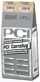 Artikelbild PCI-Carrafug anthrazit