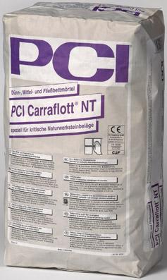 Artikelbild PCI**Carraflott weiss NT 25kg