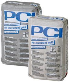 Artikelbild PCI-Carrament weiss 25kg