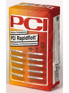 Artikelbild PCI** Rapidfug sandgrau