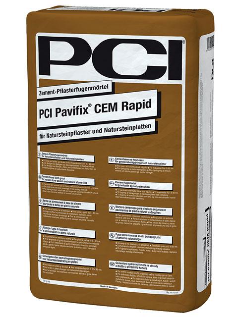 PCI Pavifix® CEM Rapid