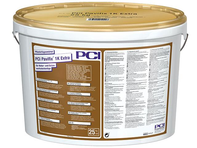Artikelbild PCI-Pavifix 1K extra bg. 25 kg
