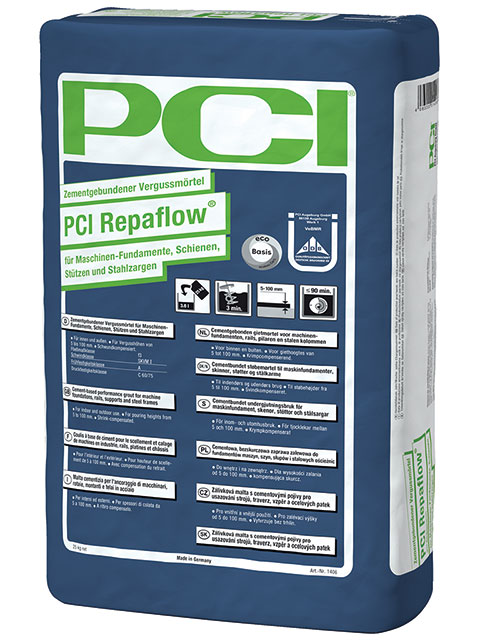 Artikelbild PCI-Repaflow 25kg
