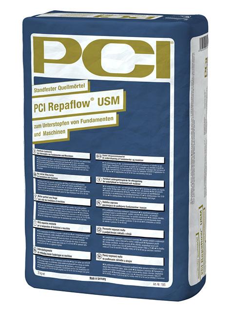 Artikelbild PCI-Repaflow USM 25kg