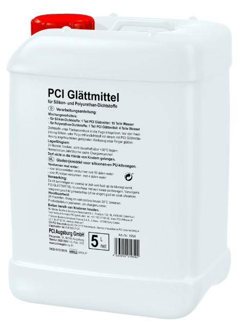 Artikelbild PCI-Glaettmittel farblos