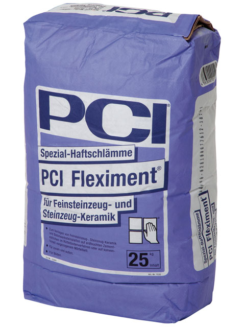 PCI Fleximent®