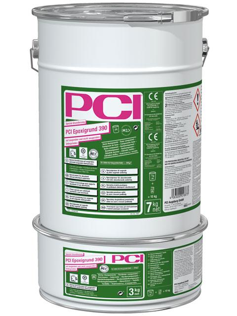 Artikelbild PCI-Epoxigrund 390 10kg