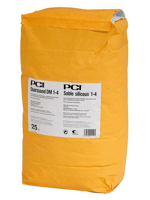 PCI Quarzsand DM1-4
