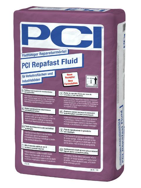 PCI Repafast® Fluid