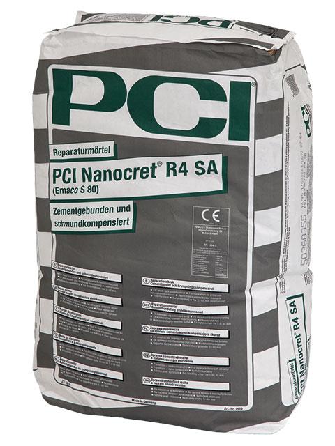 PCI Nanocret® R4 SA