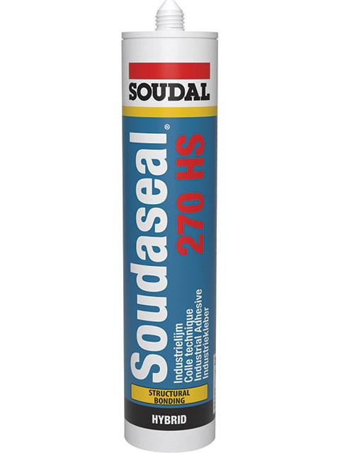 Soudaseal 270HS