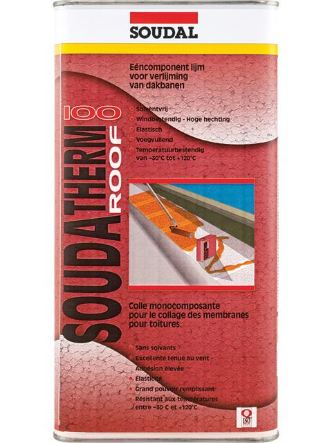 Soudatherm Roof 100