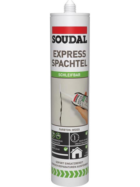 Express Spachtel